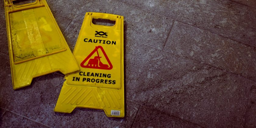 7 signs of a bad commercial cleaner (and how to find a better one)